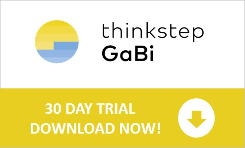 GaBi Software: free trial - download now